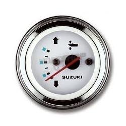indicateur de trim suzuki